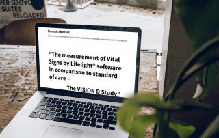 Measurement of Vital Signs