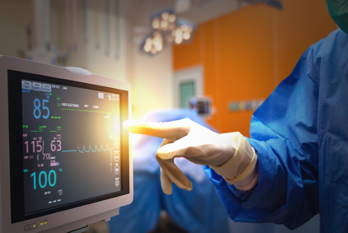 AI and machine learning in healthcare