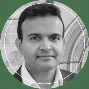 Dr Manish Saxena